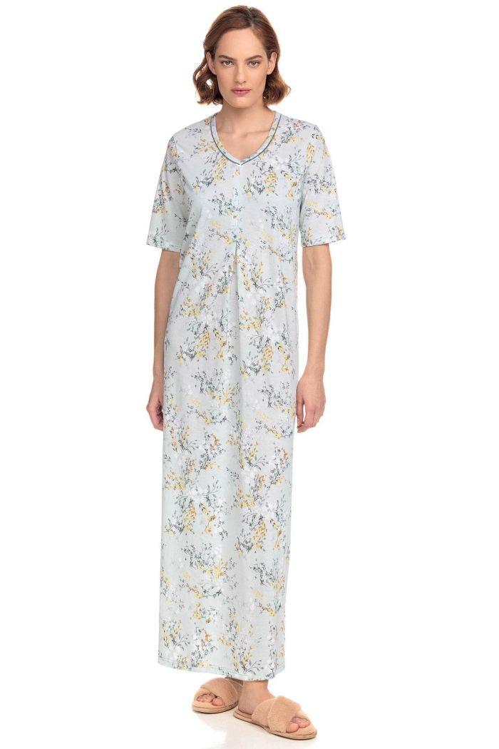 Women's Maxi Nightgown