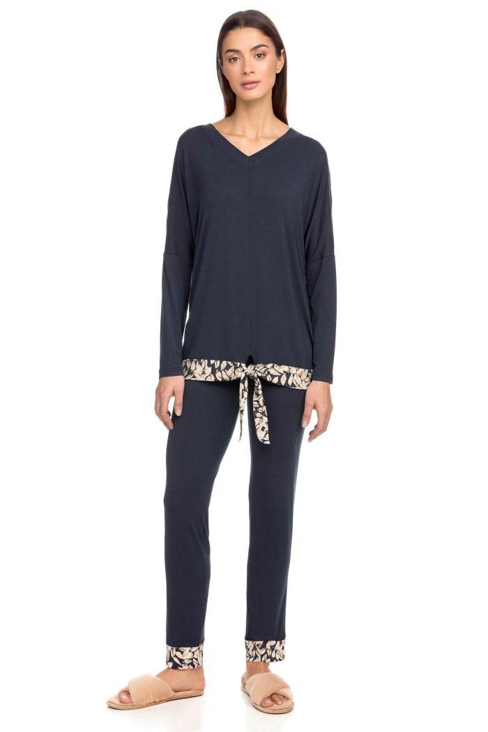 Women's plain Pyjamas