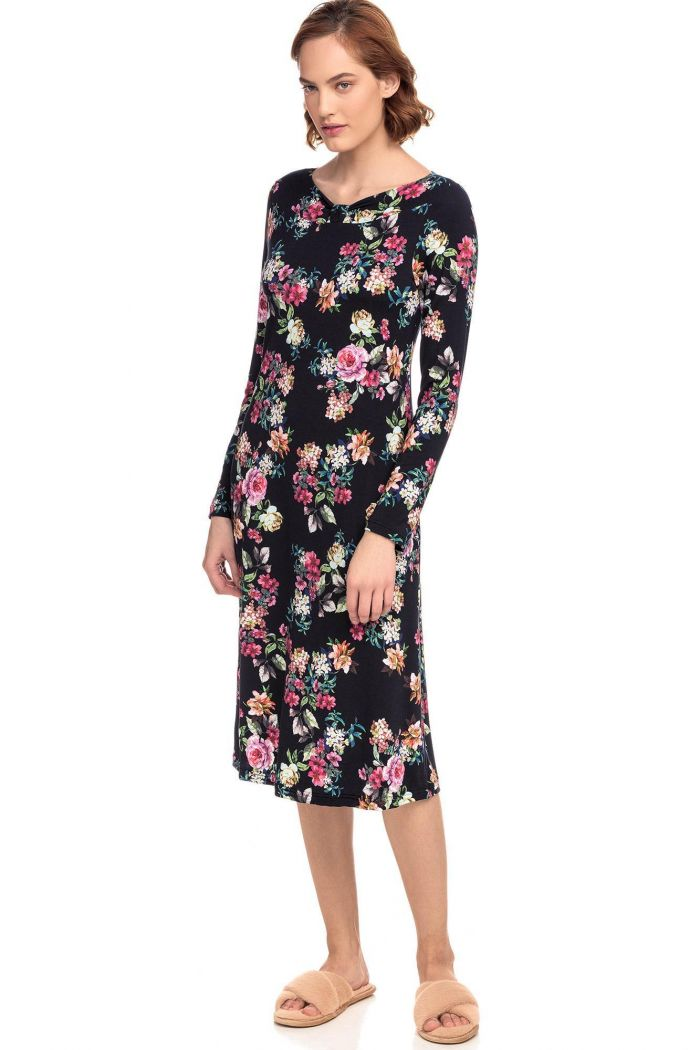 Women's printed Dress