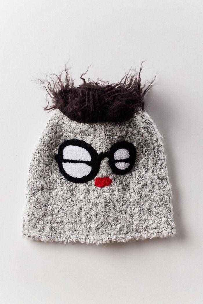 Soft Beanie Hat