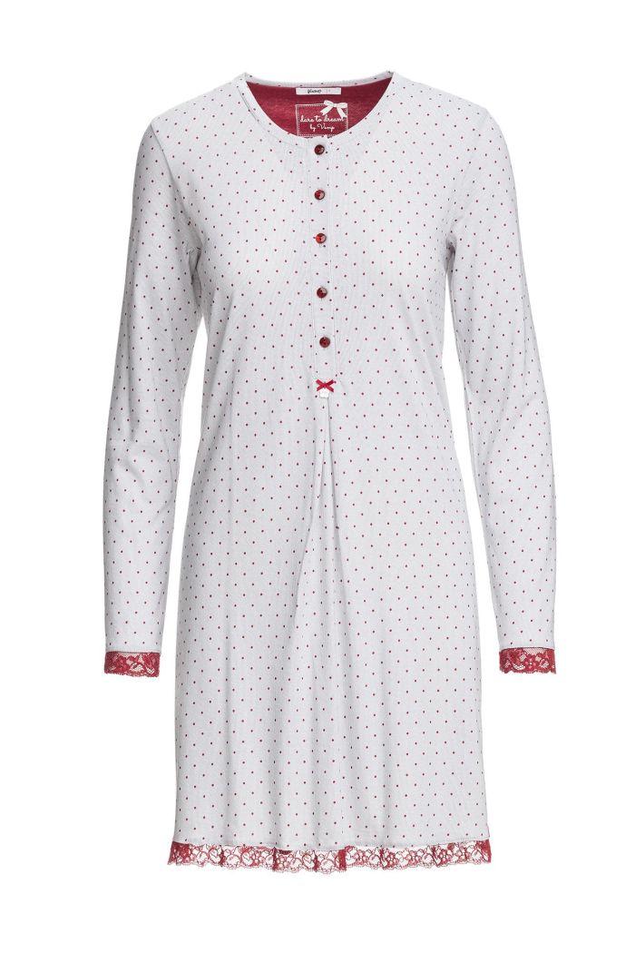 Women's Maternity Nightgown Plus Size