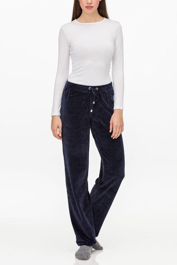 Women's Velvet Pants