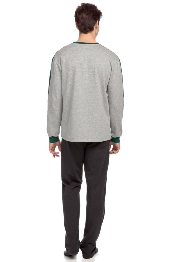Men's Loungewear Set