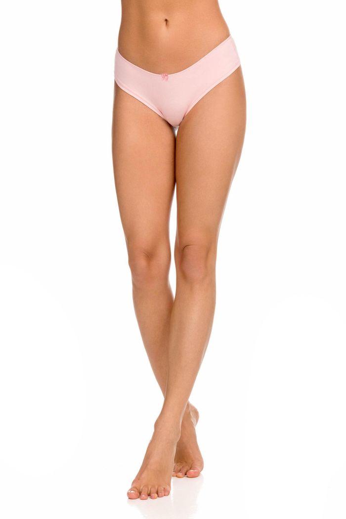 Set underwear cheeky 2 pieces