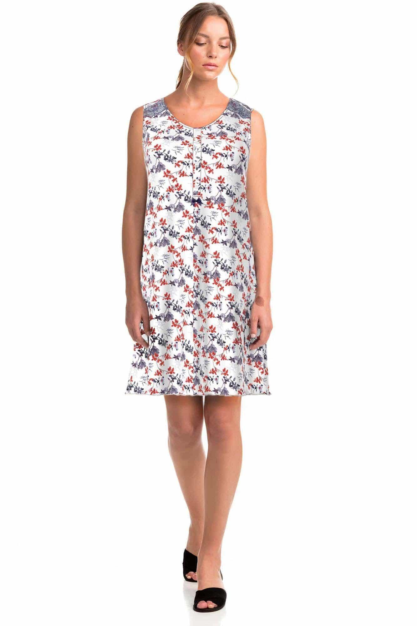 Women's Maternity Nightgown