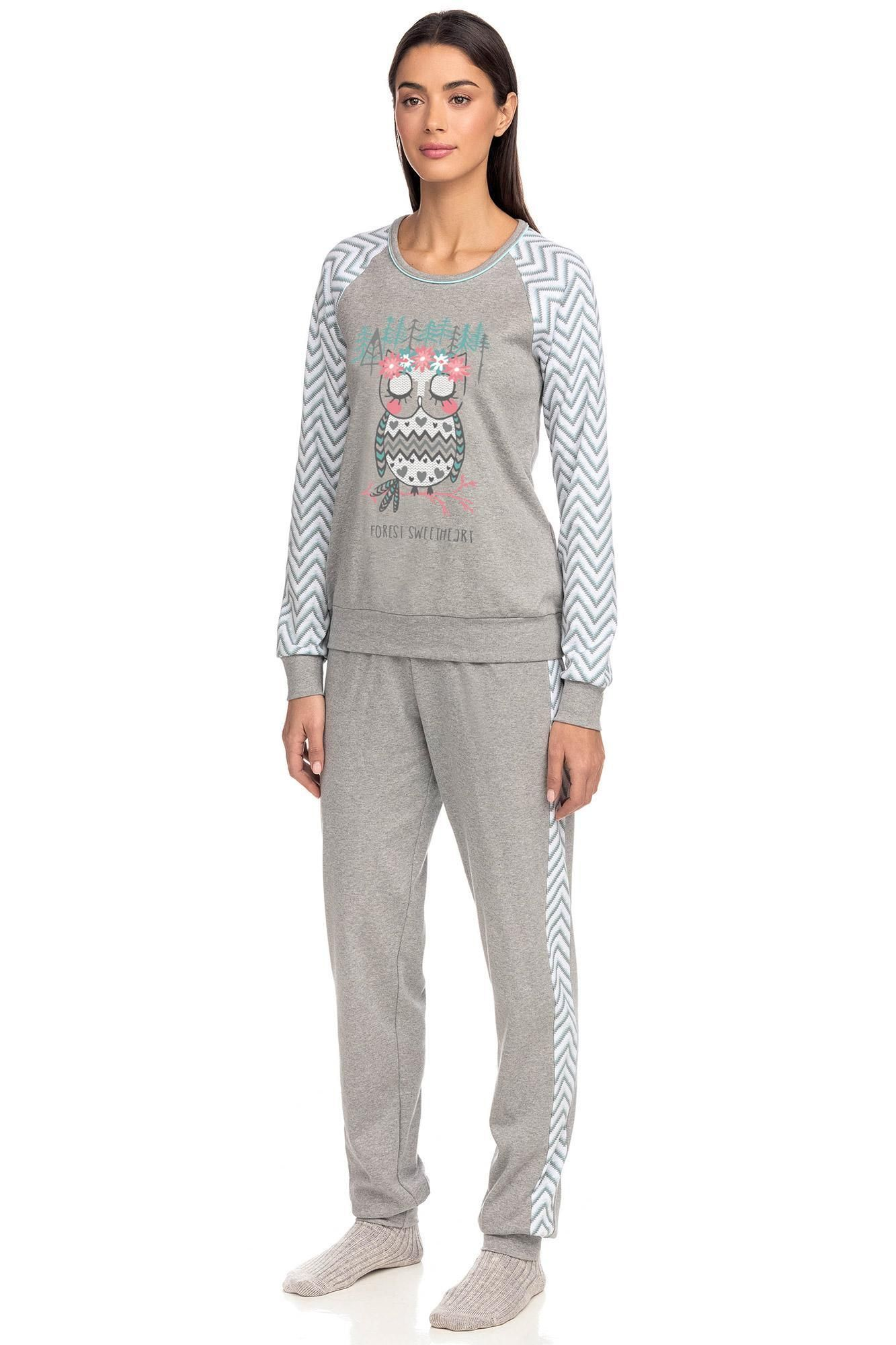 Γυναικεία νεανική πυτζάμα  jumpers