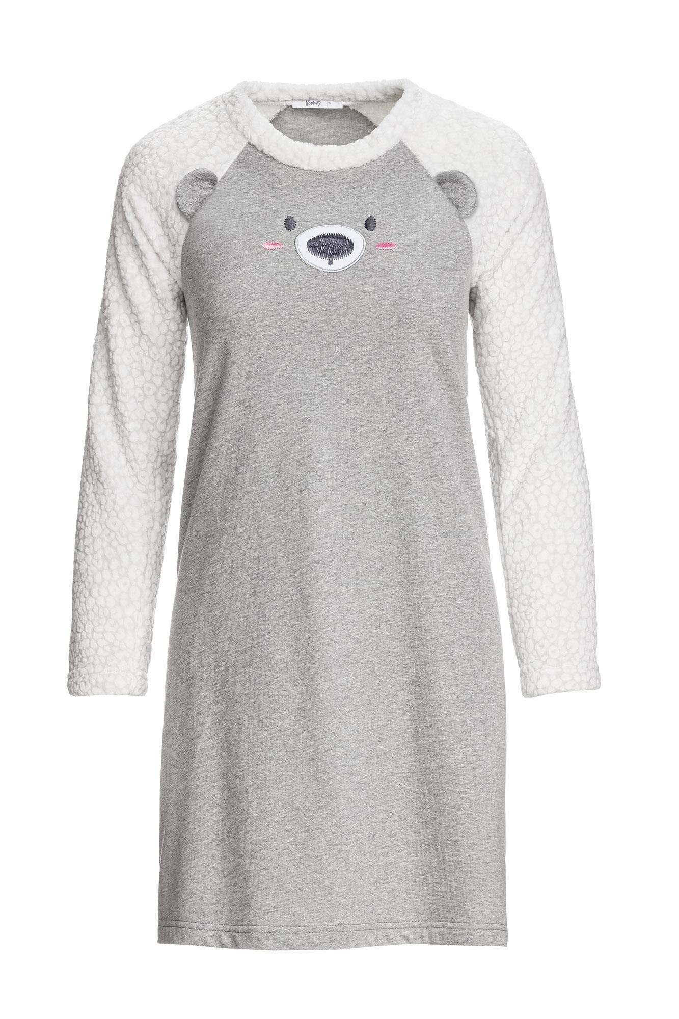 Γυναικείο Νεανικό Νυχτικό Teddy Bear