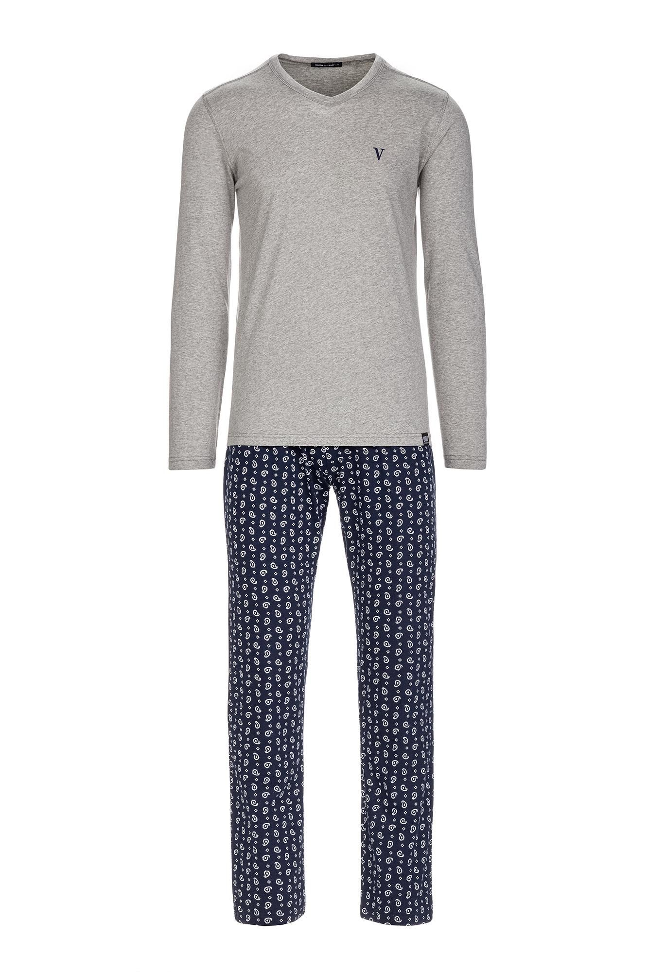 Men's Pyjamas Slim Sizes