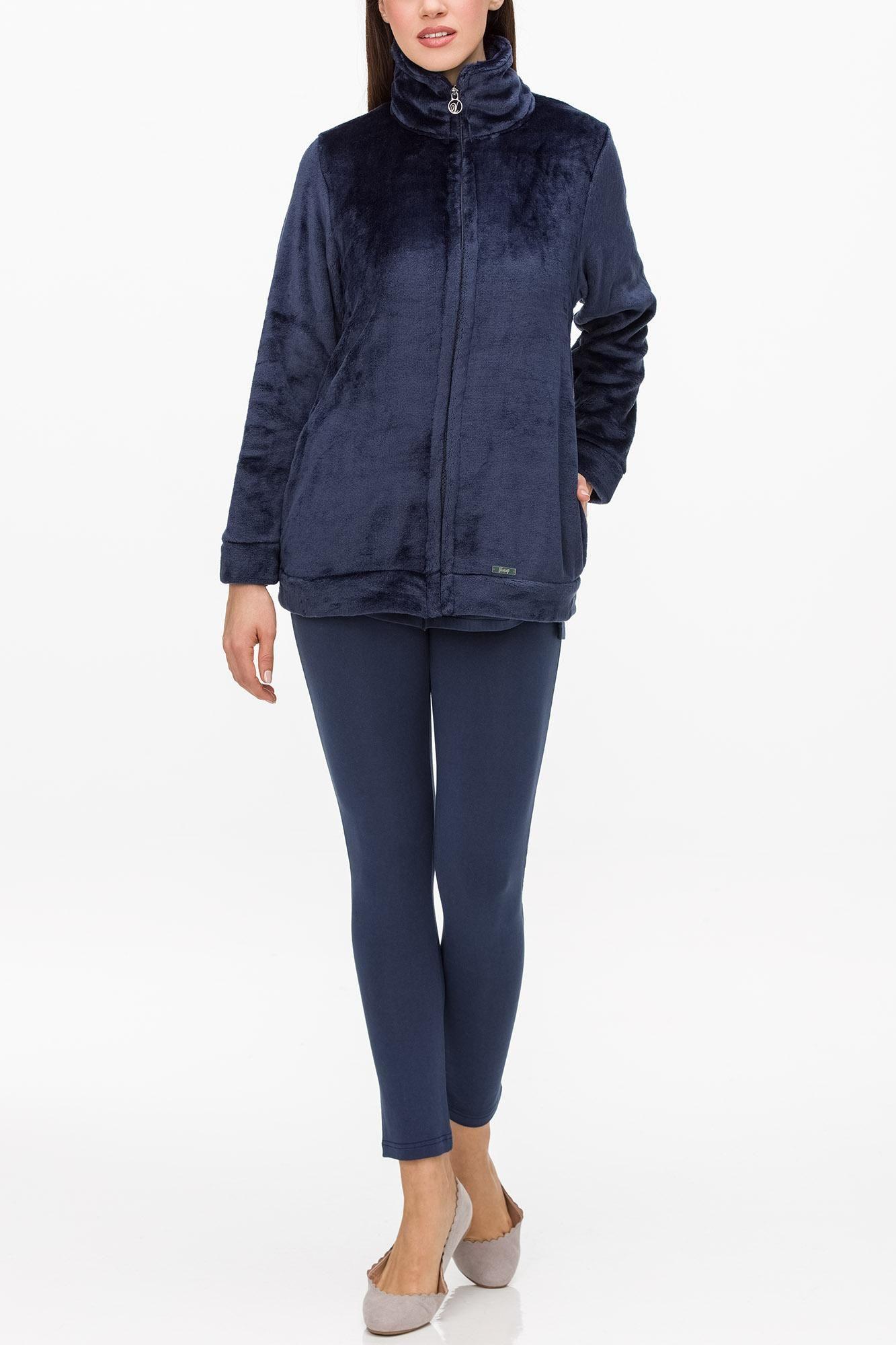 Women's Zipped Fleece Jacket