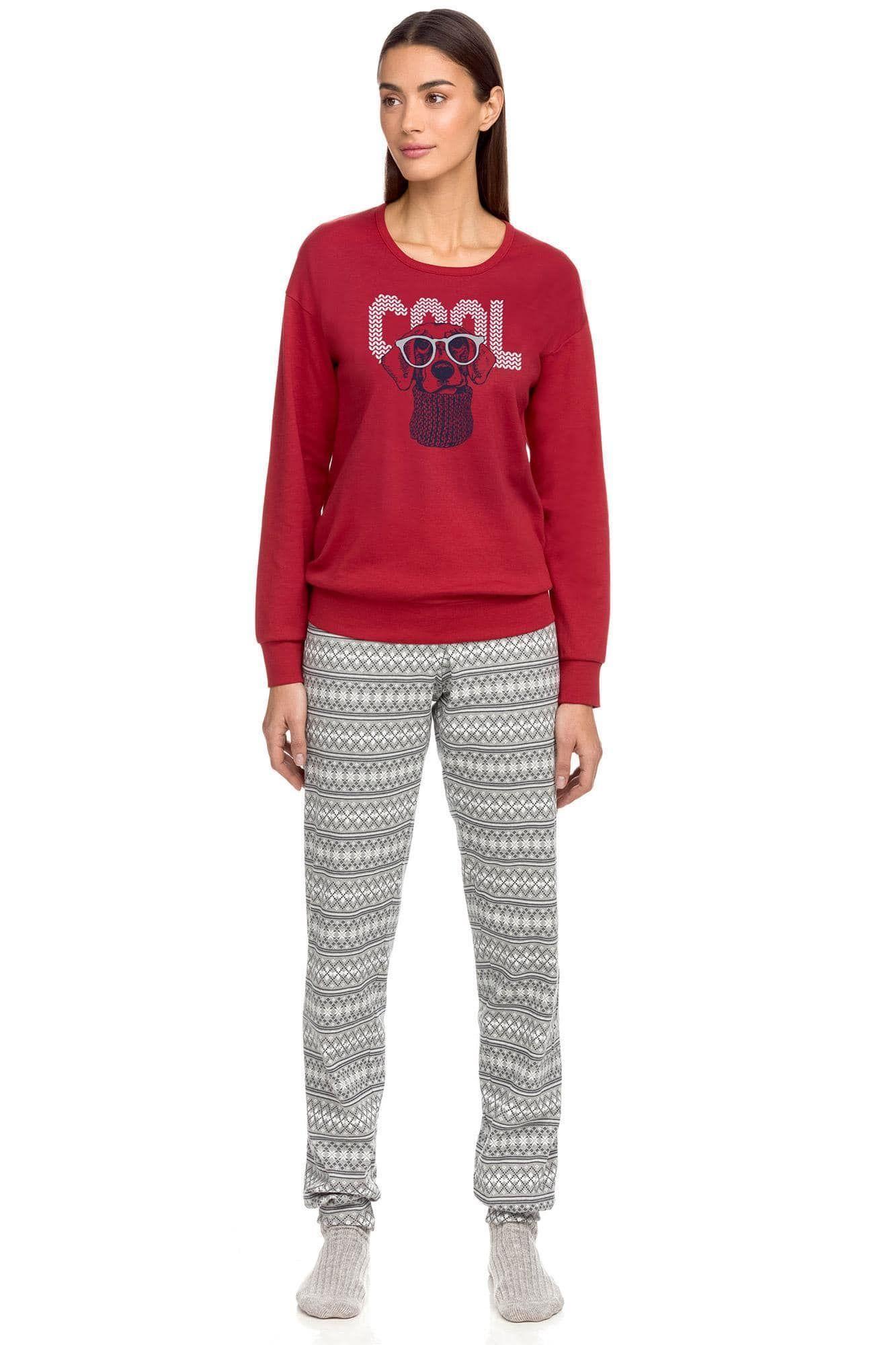 Women's Pyjamas with artwork