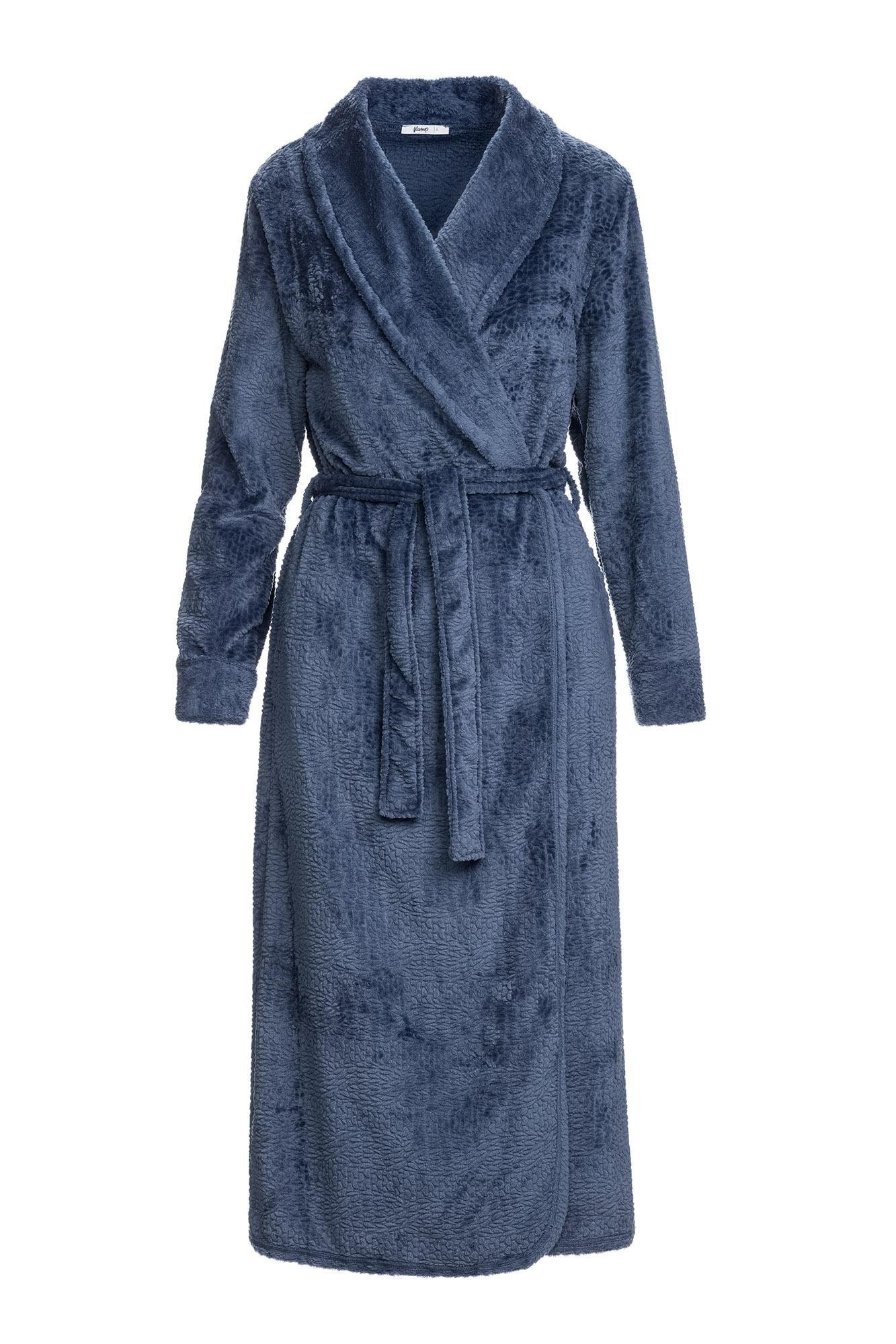 Women's Maxi Fleece Robe
