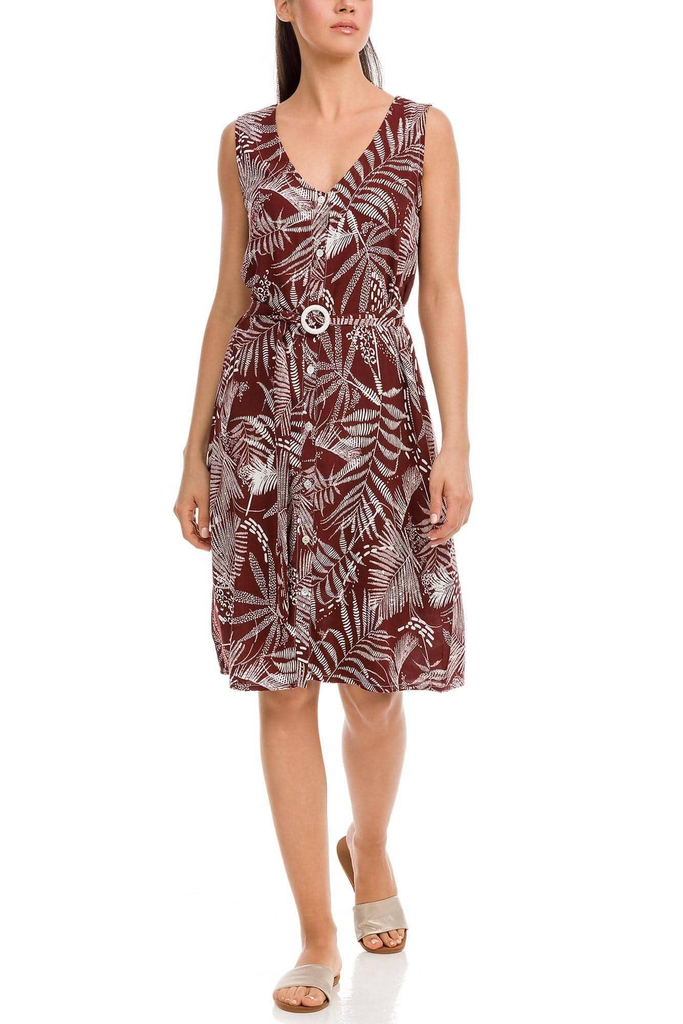 Φόρεμα Σεμιζιέ Exotic