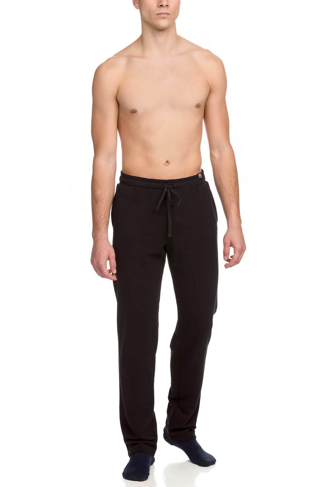 Men's Cotton Pants with Pockets