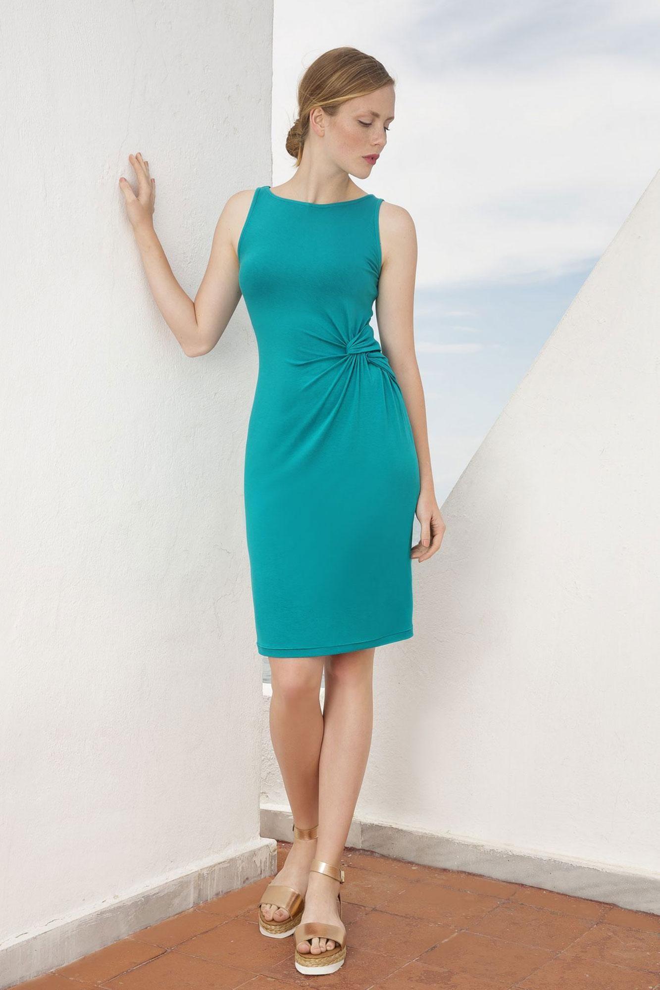 Φορεματάκι Στενό