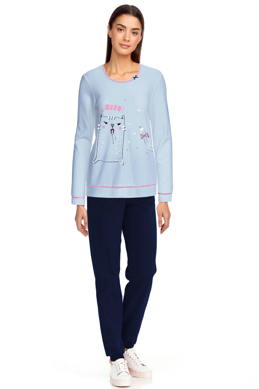 Women's Pyjamas with Bottoms