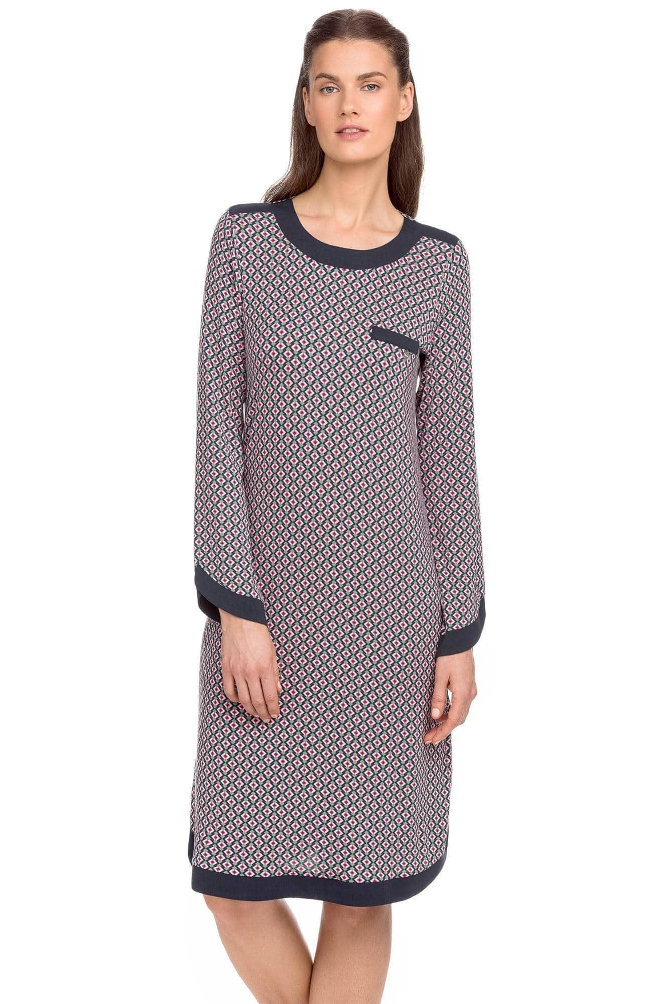 Women's comfort fit nightgown