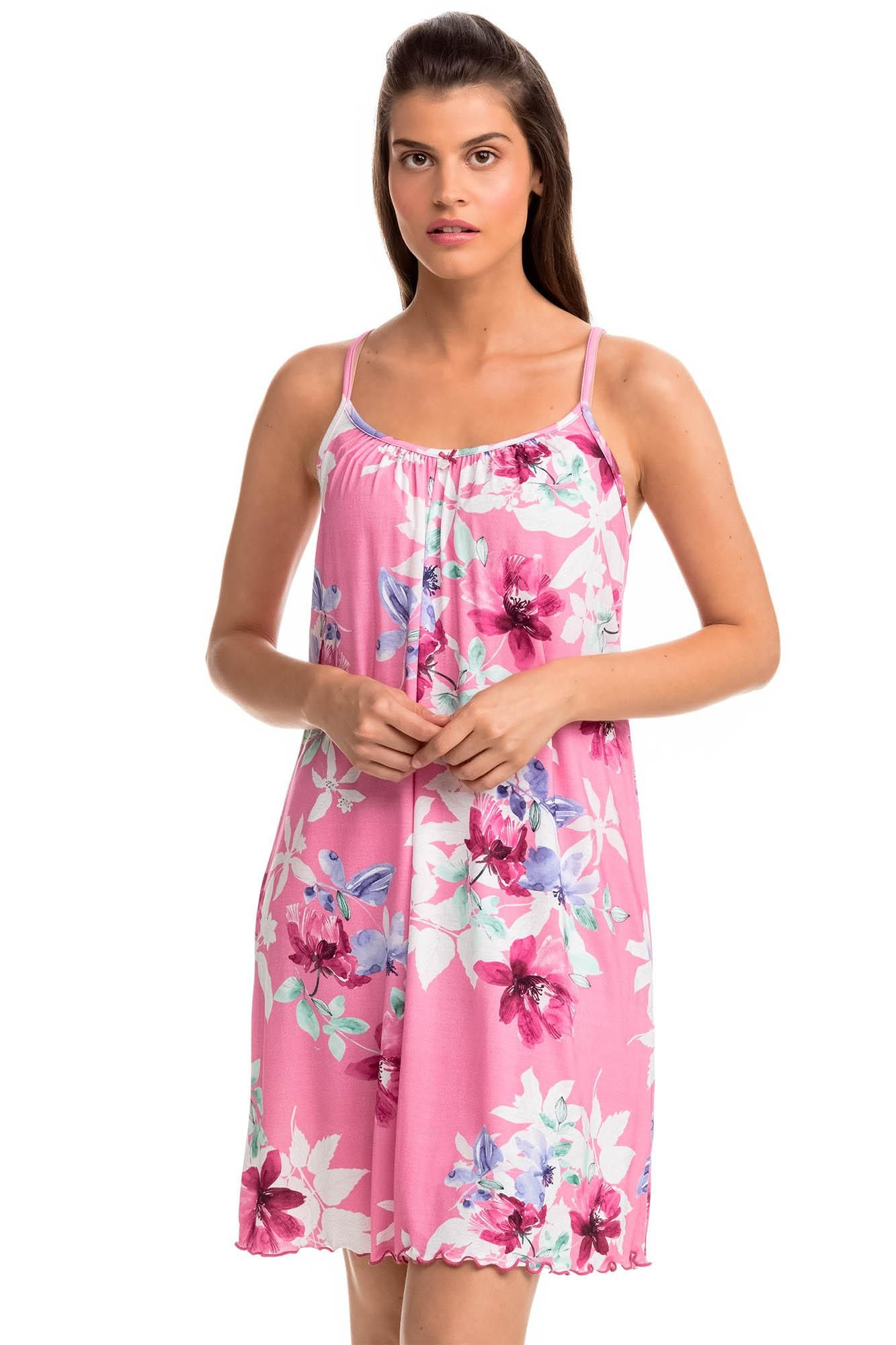 Floral Nighty