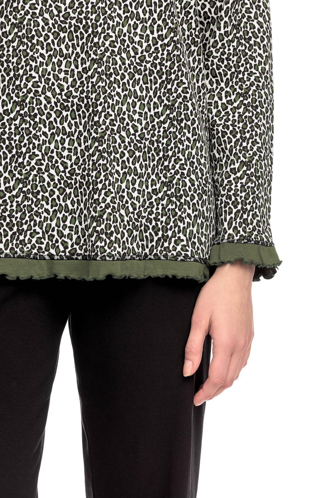 Women's Leopard print Pyjamas