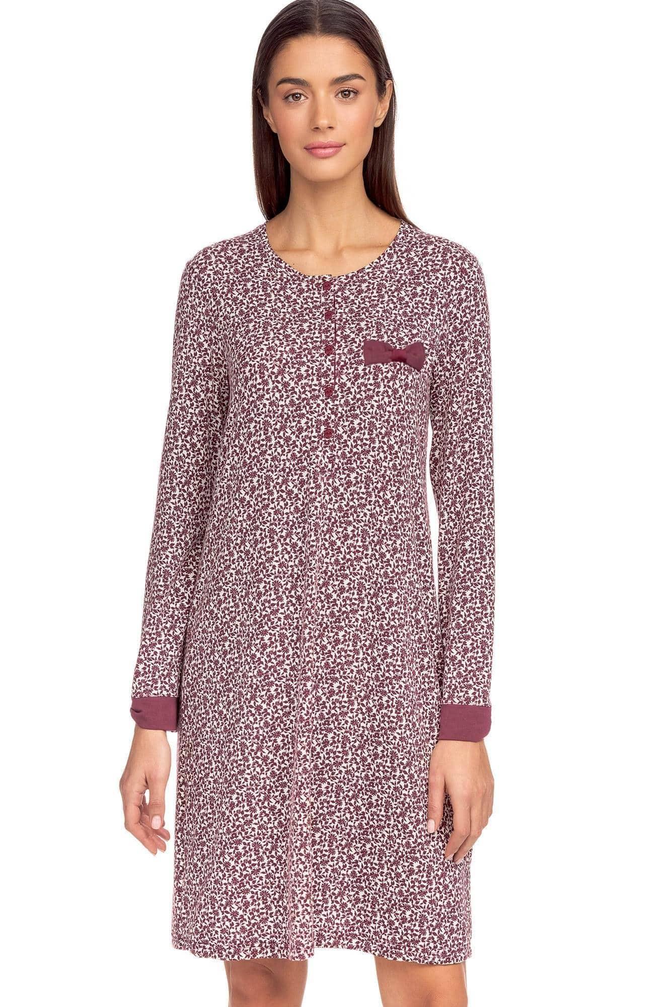 Women's classic nightgown