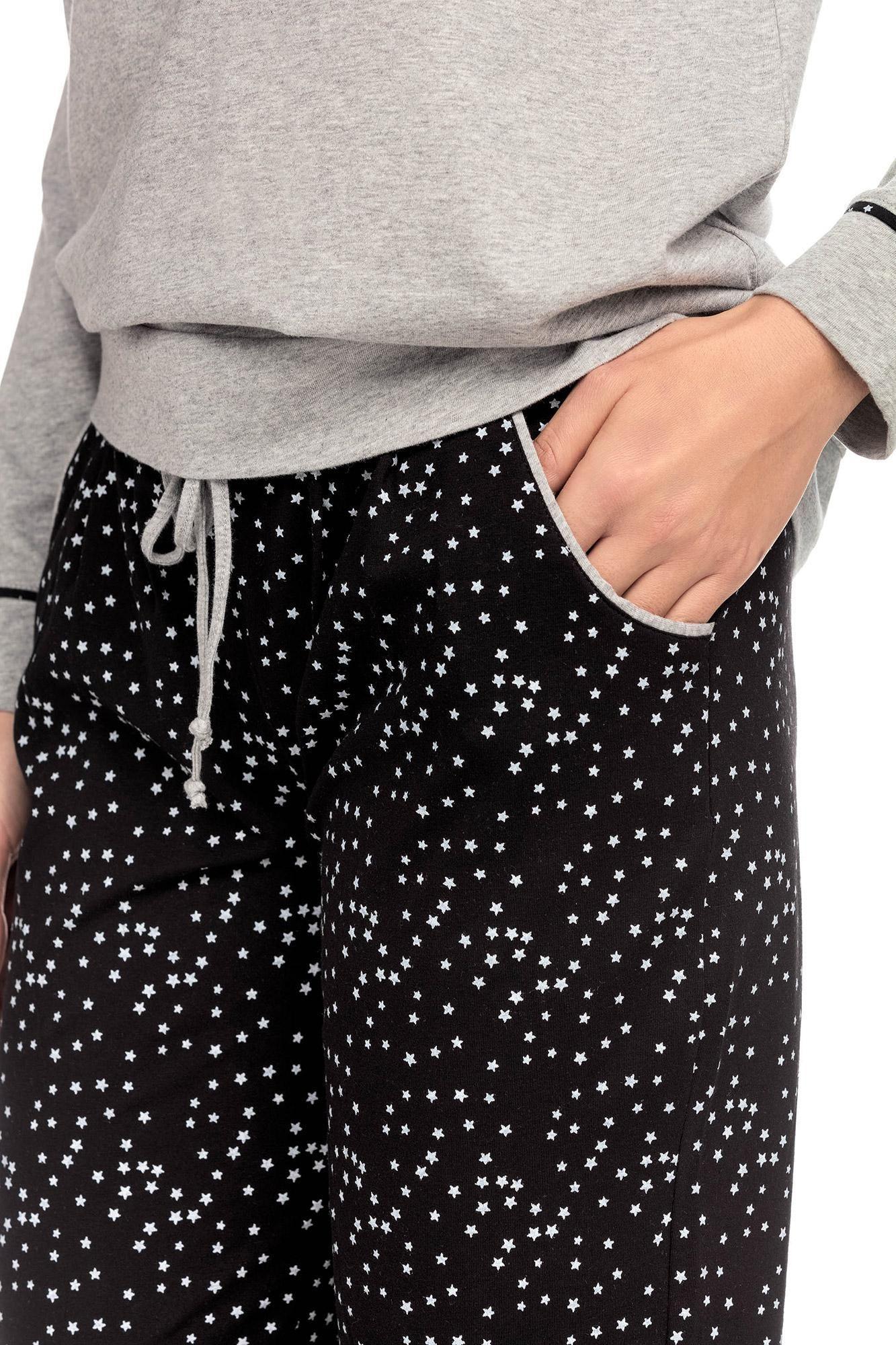 Women's Pyjamas with cuffs