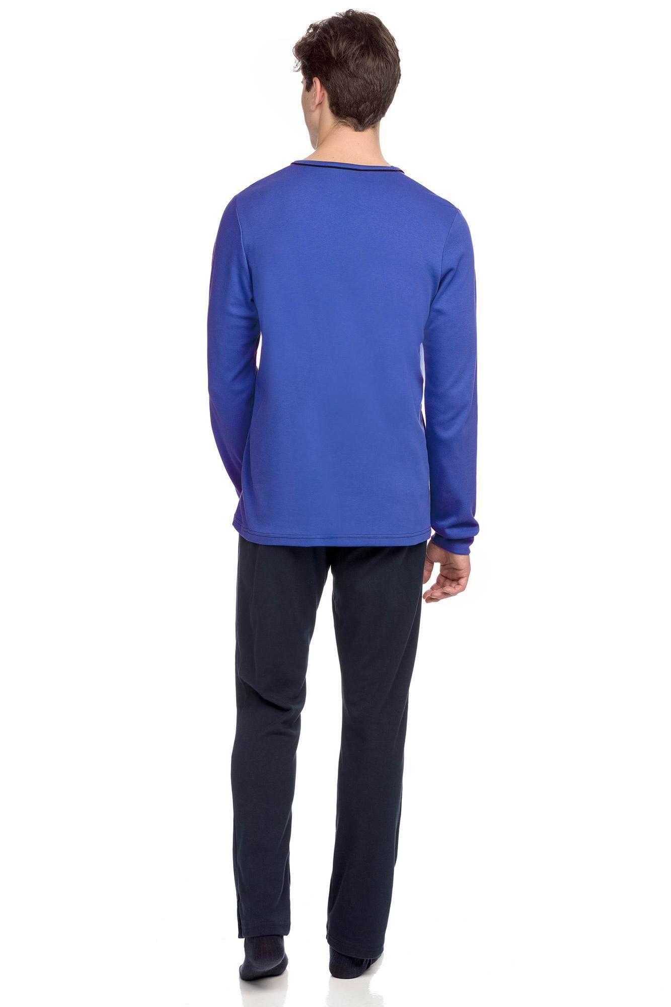 Men's Cotton Pyjamas with cuffs