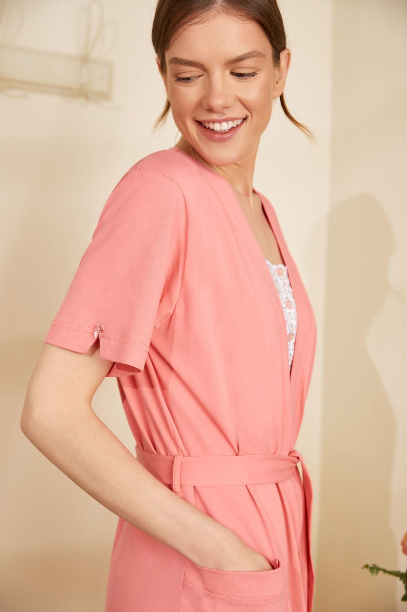 Women's Dressing Gown