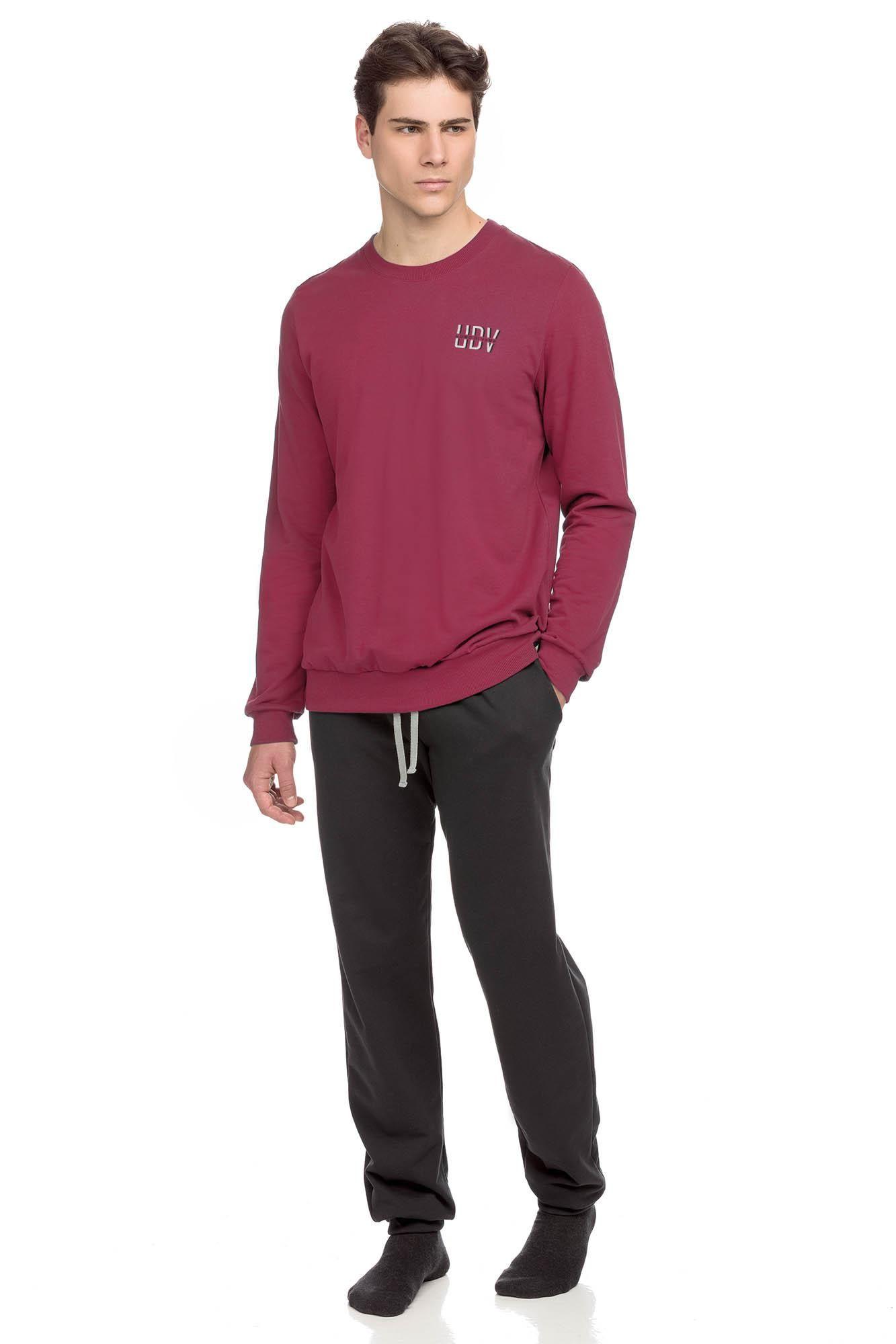 Ανδρική πυτζάμα jumpers